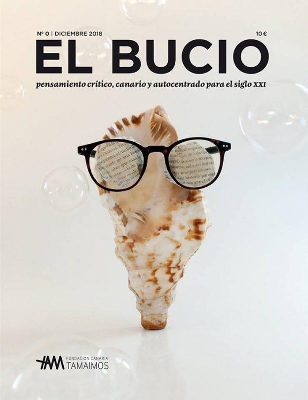 Revista El Bucio número 0