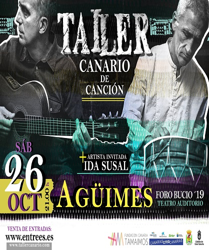 TCC_Cartel Aguimes Foro Bucio oct 2019_418x500